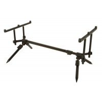 Rod Pod Fox Stalker Pod Plus 2/3 posturi