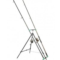 Rod Pod Jaxon Surf, Model PP-STK104, 2 Posturi