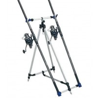 Rod Pod Jaxon Surf, Model PZ-RPD009, 2 Posturi