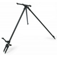 Rod Pod Korum Barbel Double River Tripod, 2 Posturi