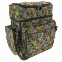 Rucsac NGT XPR Camo Multi Compartment, 45x50x27cm