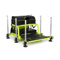 Scaun Modular Matrix Superbox S25 Lime Edition