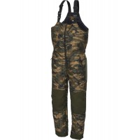 Salopeta Prologic Bank Bound Bib&Brace, Camo