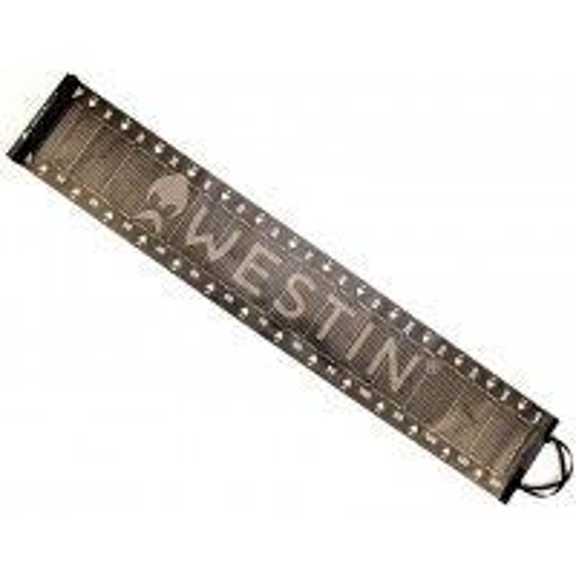 Saltea Tip Rigla de Masurare Westin Pro Measure Mat, 25x140cm