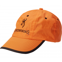 Sapca Browning Young Hunter Fluo, Portocaliu