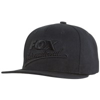 Sapca Fox Black