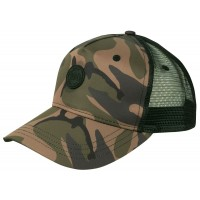 Sapca Fox Chunk Trucker Cap, Camo Edition
