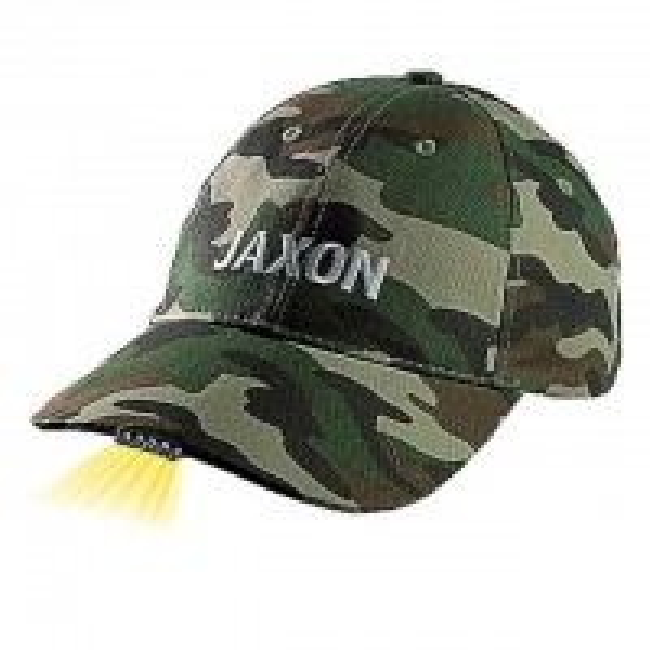Sapca Jaxon cu Lanterna 01E