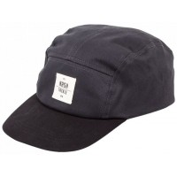Sapca Nash Street Grey Edition Five Panel