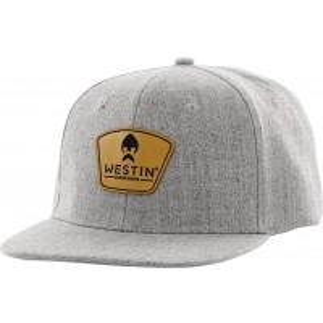 Sapca Westin Street Viking Helmet, Dove Grey