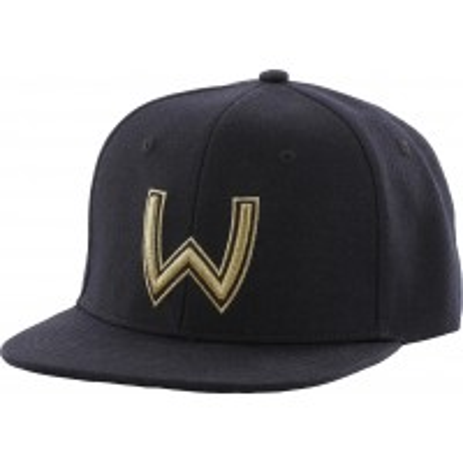 Sapca Westin W Viking Helmet, Black/Gold