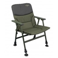 Scaun Carp Spirit Level Chair, 70x48x40cm