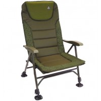 Scaun Carp Spirit Magnum Hi-Back Chair, 55x120-135cm
