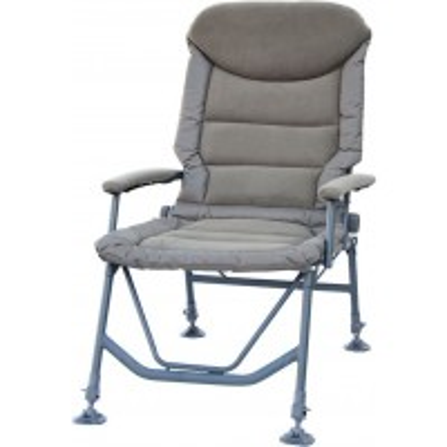 Scaun Carp Zoom Marshall VIP Armchair, 52x59x43/110cm