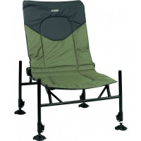 Scaun Jaxon Method Feeder Fishing Chair, 55x48x35/92cm