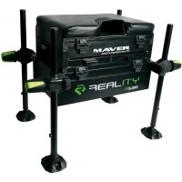 Scaun Maver Reality Box