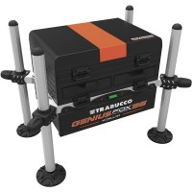 Scaun Modular Trabucco Genius FDX-36 Front Drawer