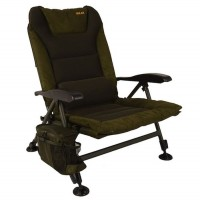 Scaun Solar SP C-Tech Recliner Chair, 104x52x48cm