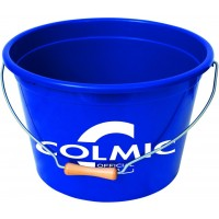 Galeata pentru Preparare Nada Colmic Groundbait Buckets Official Team, 25L