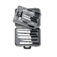 Set Cutite Victorinox Large Chef's Case