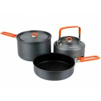 Set 3pcs Fox Cookware Medium