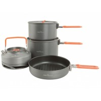 Set 4pcs Fox Cookware