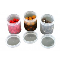 Set Borcane Fox Tubs Full Size Clear