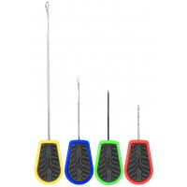 Set Crosete + Burghiu Carp Zoom Entrant Carp Needle Set, 4buc