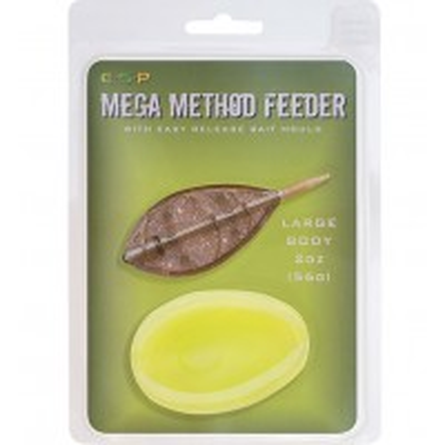 Set ESP Mega Method Feeder + Matrita, 1+1buc/blister