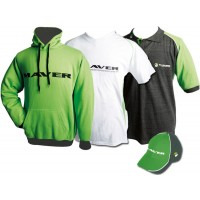 Set Hanorac+Tricou+Tricou Polo+Sapca Maver Team