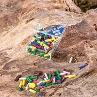 Set Varnisuri Pluta Extra Carp Mini Mix 0.8-2mm