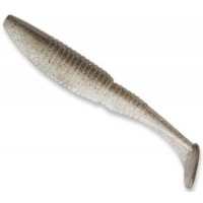 Shad Daiwa Swim, Rainbow Shad, 11.5cm, 4buc/plic
