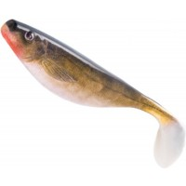 Shad Delphin Bomb Hypno, Roach, 13cm, 2buc/plic