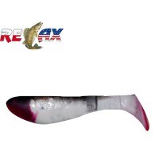 Shad Relax Kopyto Standard, S002R, 6.2cm, 10buc/plic