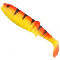 Shad Savage Gear LB Cannibal, Golden Ambulance, 10cm, 9g, 4buc/plic