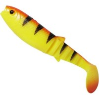 Shad Savage Gear LB Cannibal, Golden Ambulance, 12.5cm, 3buc/plic