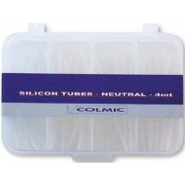 Set Varnis Colmic Silicon Box SICP2, 4m