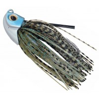 Skirt-Jig Jackson Qu-on Verage Swimmer Jig, BSP, 7g