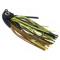Skirt-Jig Jackson Qu-on Verage Swimmer Jig, MDC, 7g