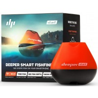 Sonar Deeper Fishfinder Start