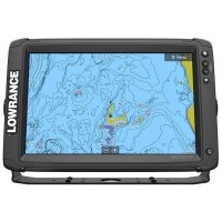 Sonar Lowrance Elite 12 Ti² Active Imaging 3-in-1, Downscan+Structurescan+Chartplotter