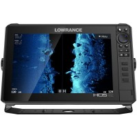 Sonar Lowrance HDS-12 LIVE Active Imaging 3-in-1
