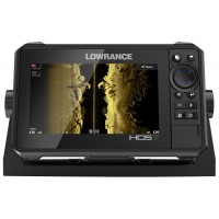 Sonar Lowrance HDS-7 LIVE Active Imaging 3-in-1