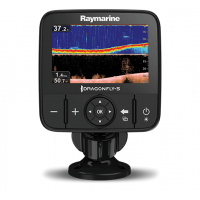 Sonar Raymarine Dragonfly 5PRO GPS  CHIRP & DownVision