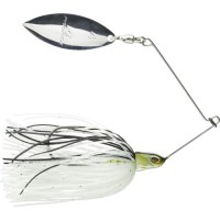 Spinnerbait Daiwa Prorex Willow, Pearl Ayu, 7g