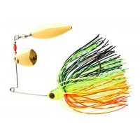 Spinnerbait Lucky John Shock Blade, 003, 14g