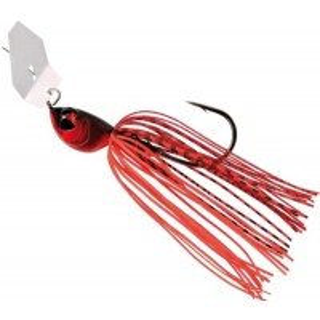 Spinnerbait Rapture Windex Chatterbait Texas Red 14g