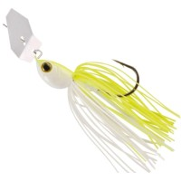 Spinnerbait Rapture Windex Chatterbait White/Chartreuse 10.5g
