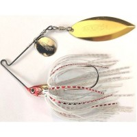 Spinnerbait Storm TI-1 Titanium, Culoare 41NG, 14g
