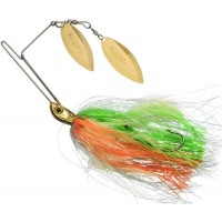Spinnerbait Storm Willow R.I.P, Hot Tip Chartreuse, 28g